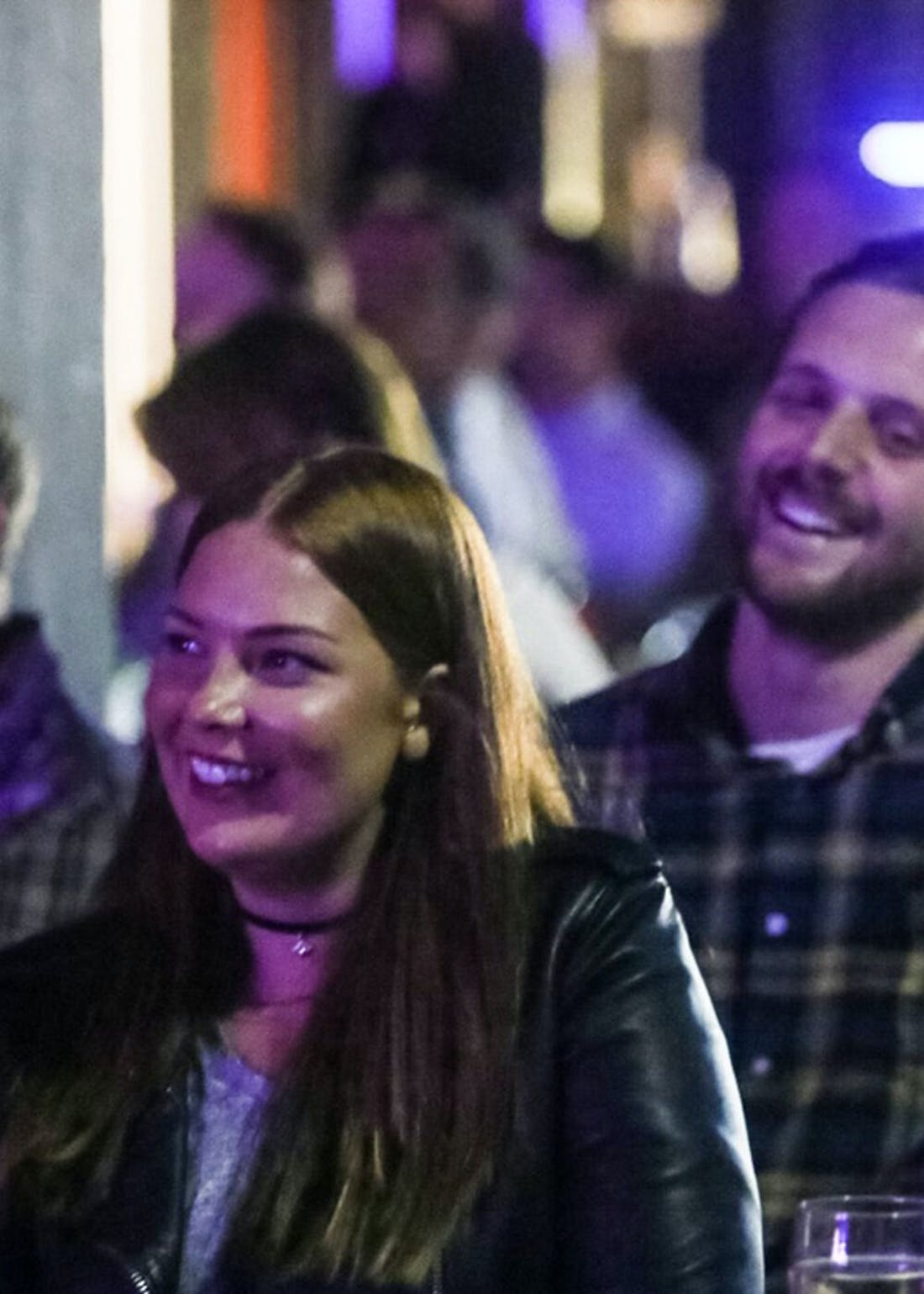 Virgin Experience Days Comedy Night for 2