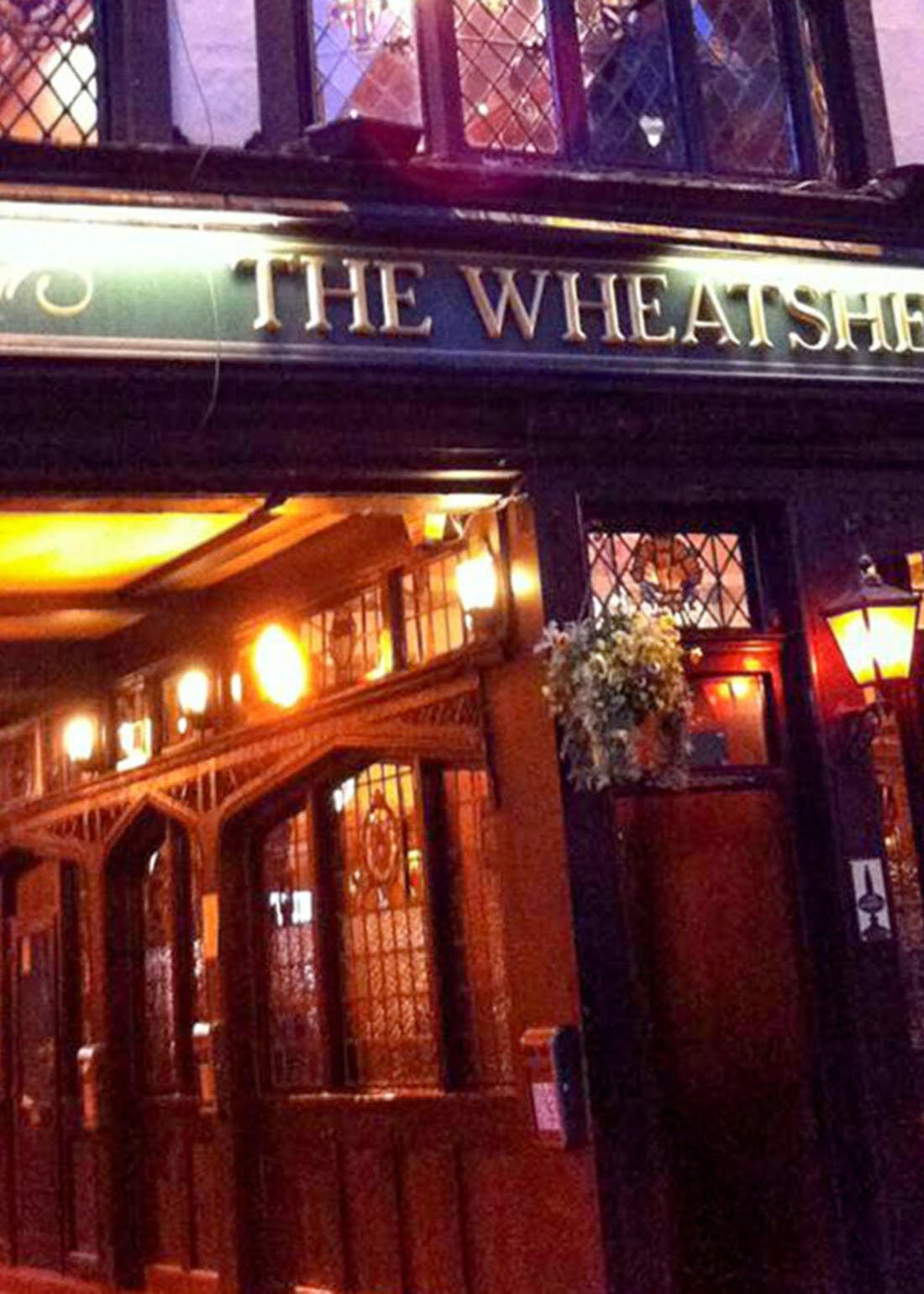 Virgin Experience Days London Literary Pub Tour for 2