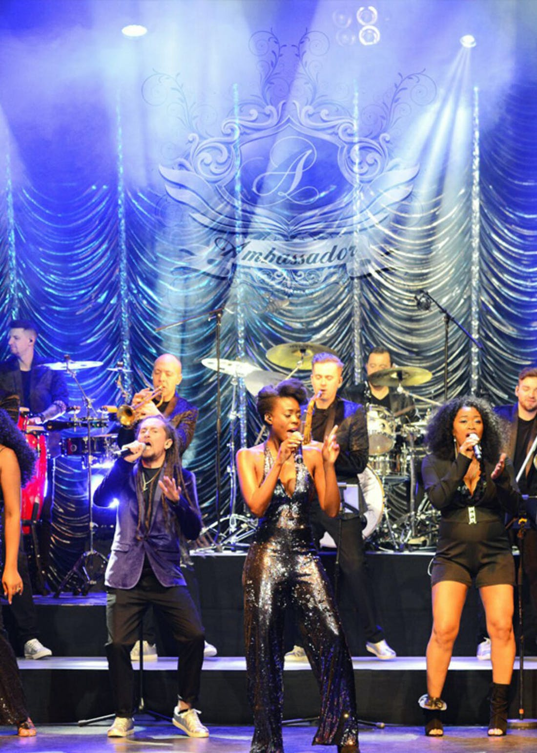 Virgin Experience Days Motown Live Show for 2