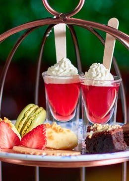 Virgin Experience Days Revolution Tipsy Afternoon Tea for 2