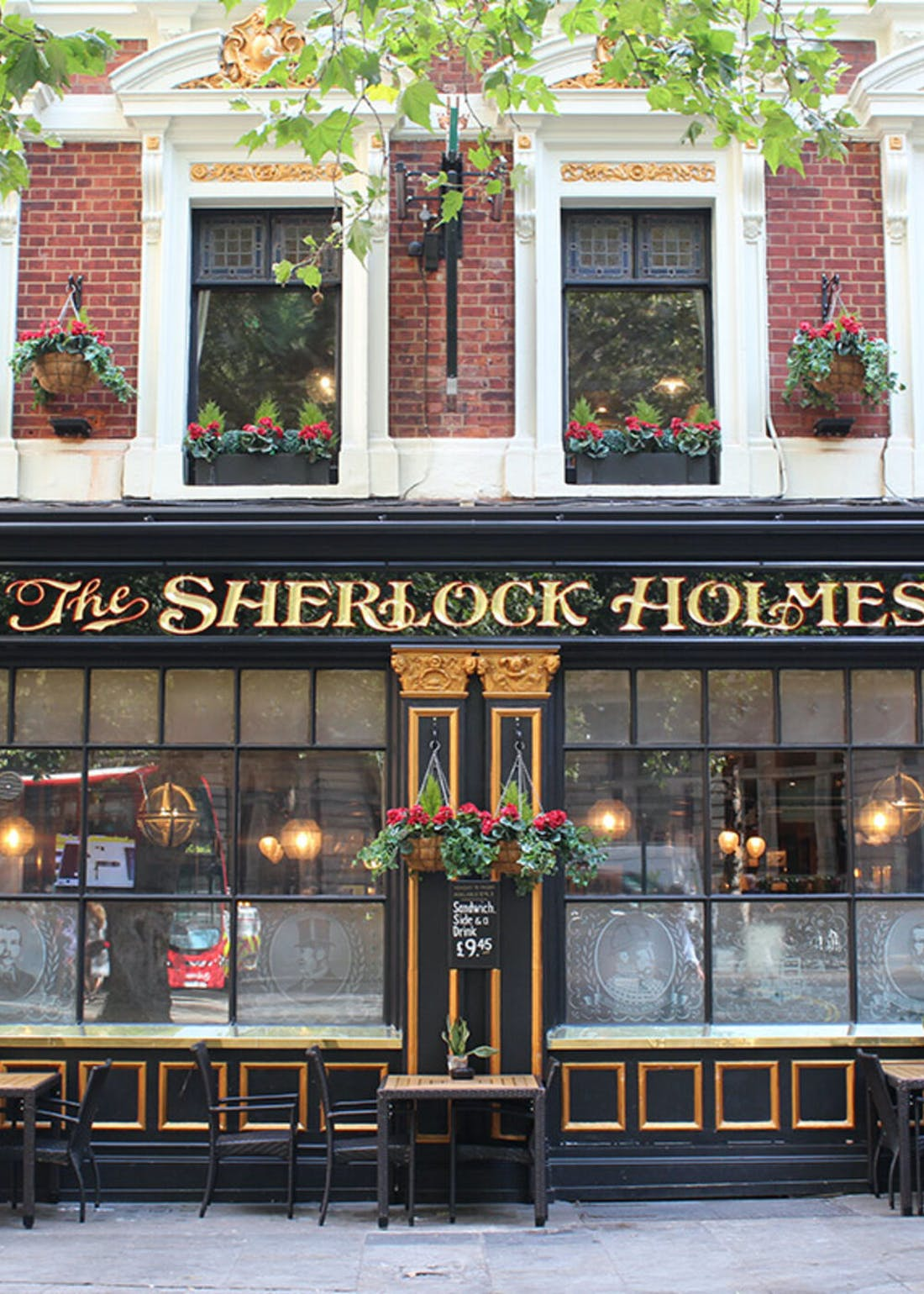 Virgin Experience Days Sherlock Holmes London Walking Tour for 2
