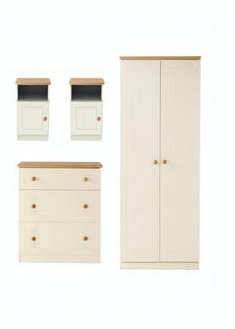 Swift Rimini 4 Piece Furniture Collection