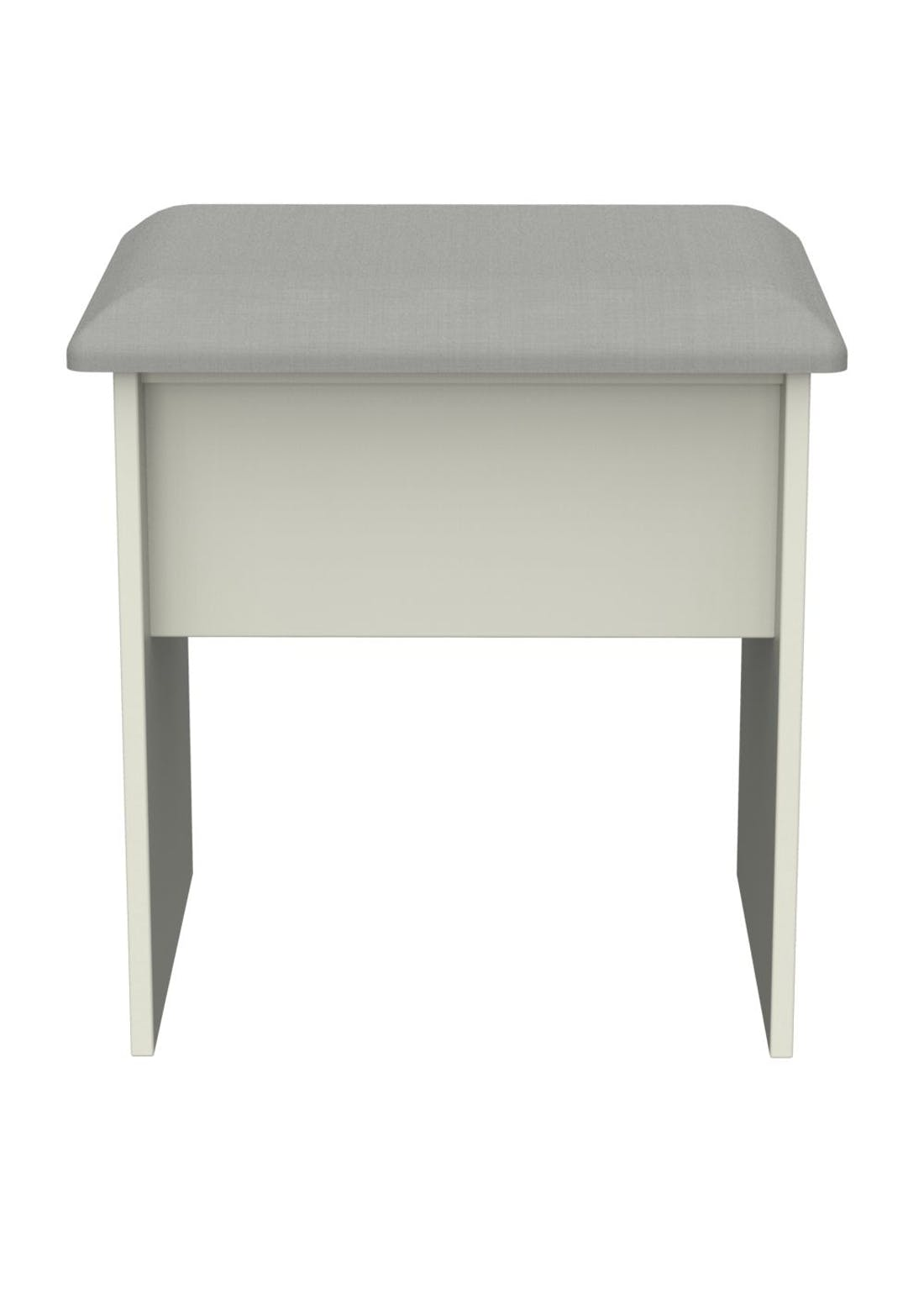 Swift Bordeaux Stool (51cm x 48cm x 37.5cm)