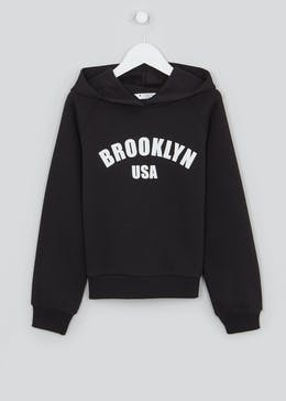 Girls Candy Couture Brooklyn Hoodie (9-16yrs)