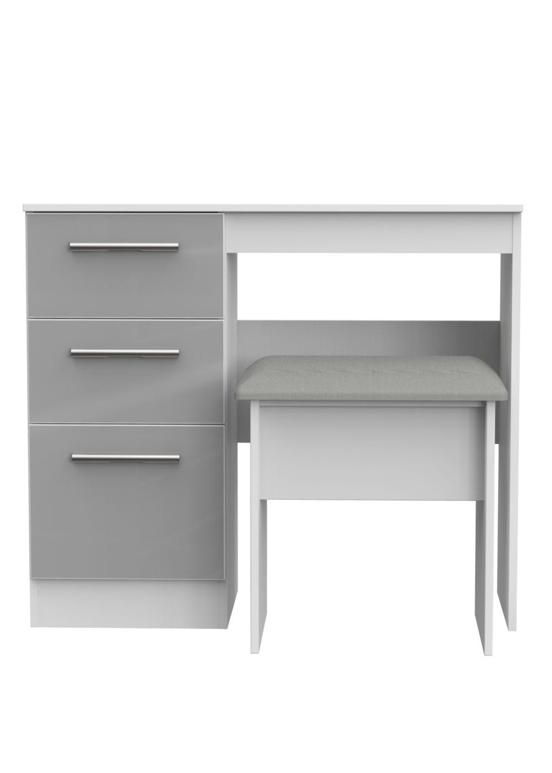 Swift Prague Dressing Table & Stool