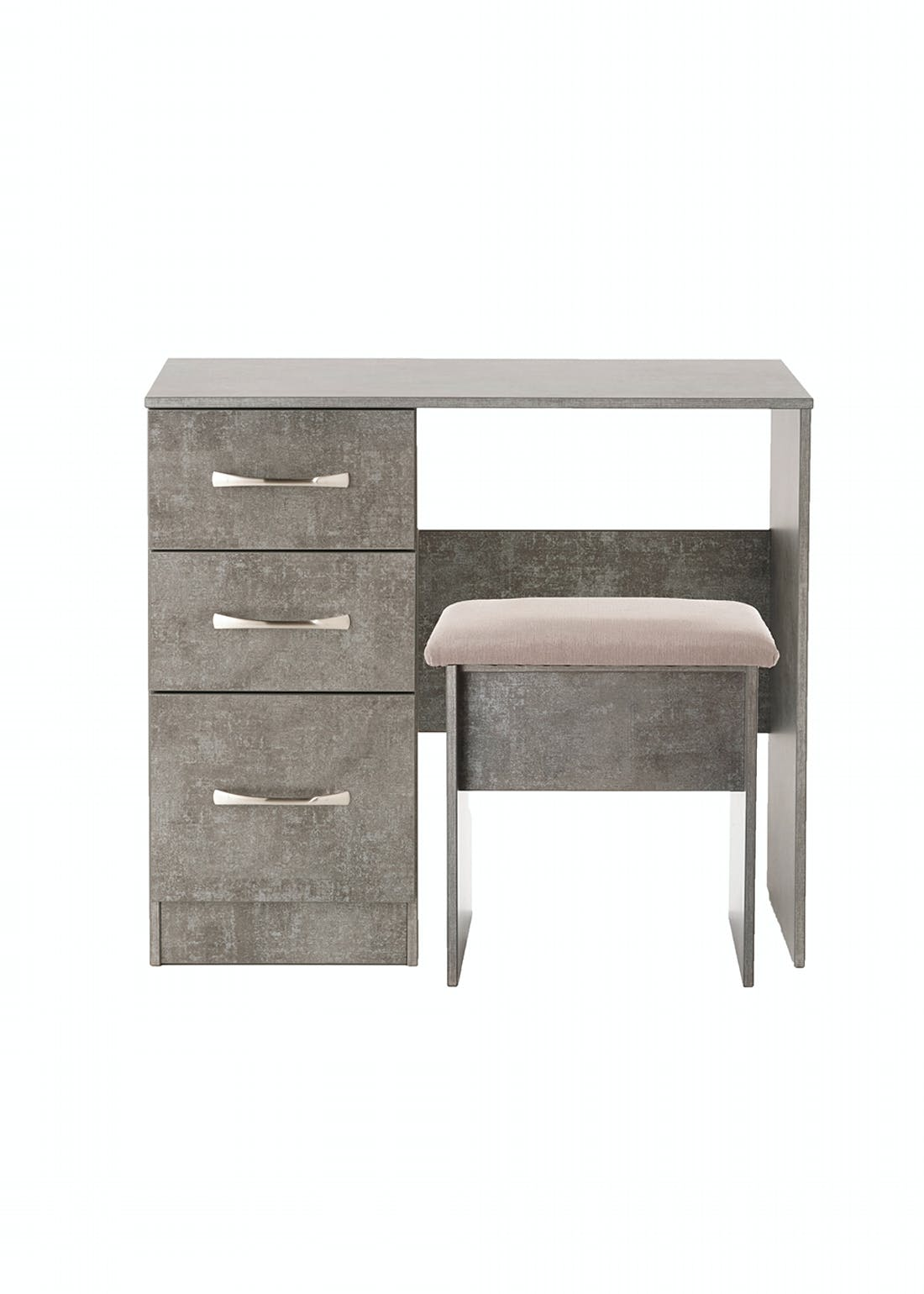 Swift Roma Dressing Table & Stool Set