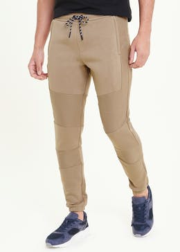 US Athletic Cuffed Military Joggers