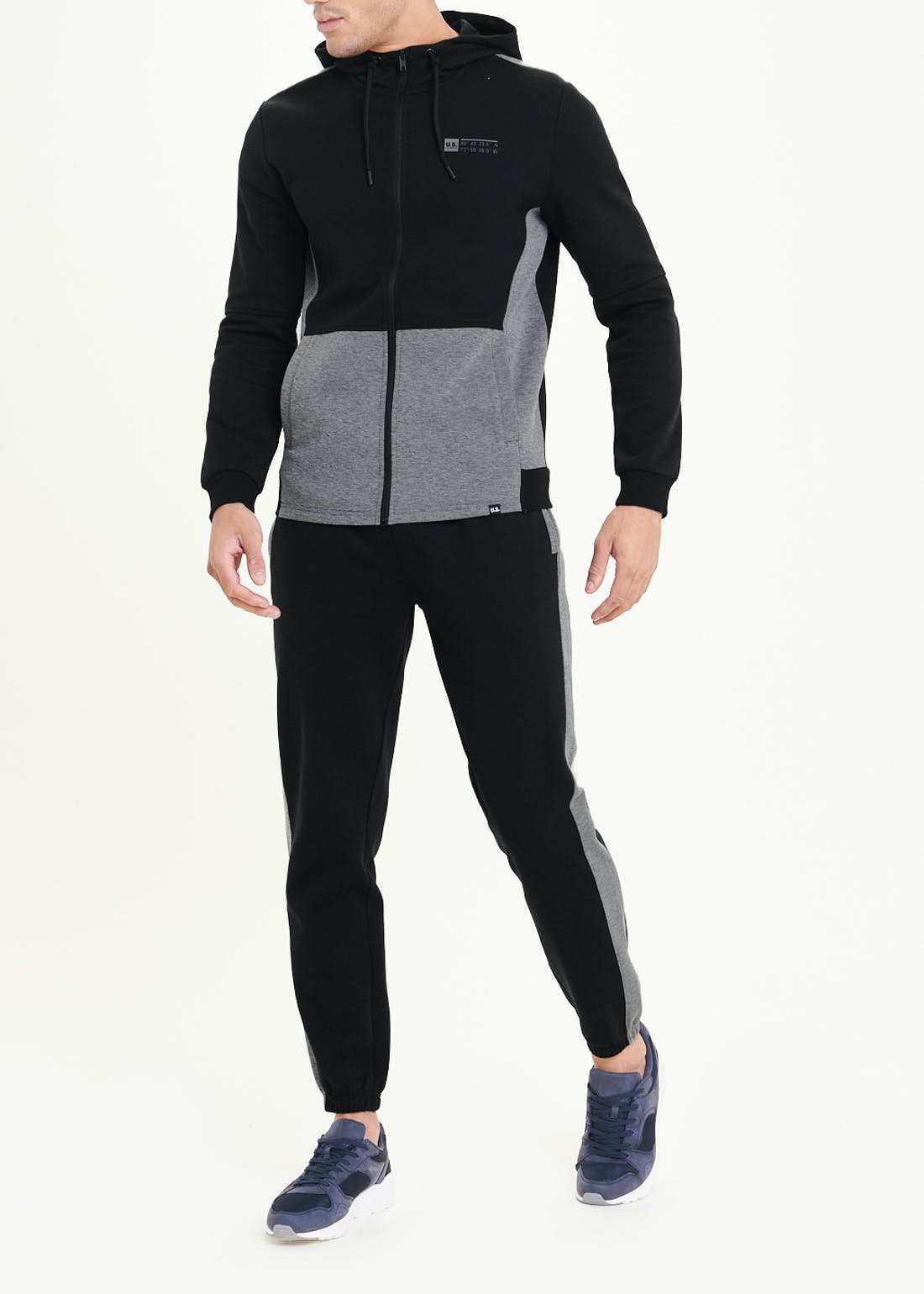 US Athletic Tracksuit Bottoms