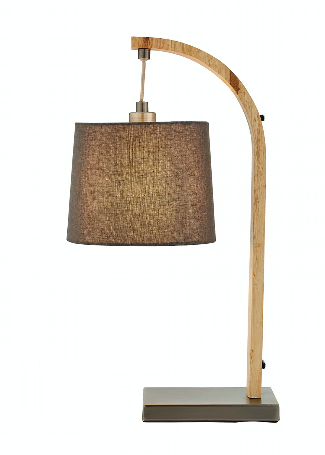 Hanging Shade Table Lamp (45cm x 18cm x 26cm)