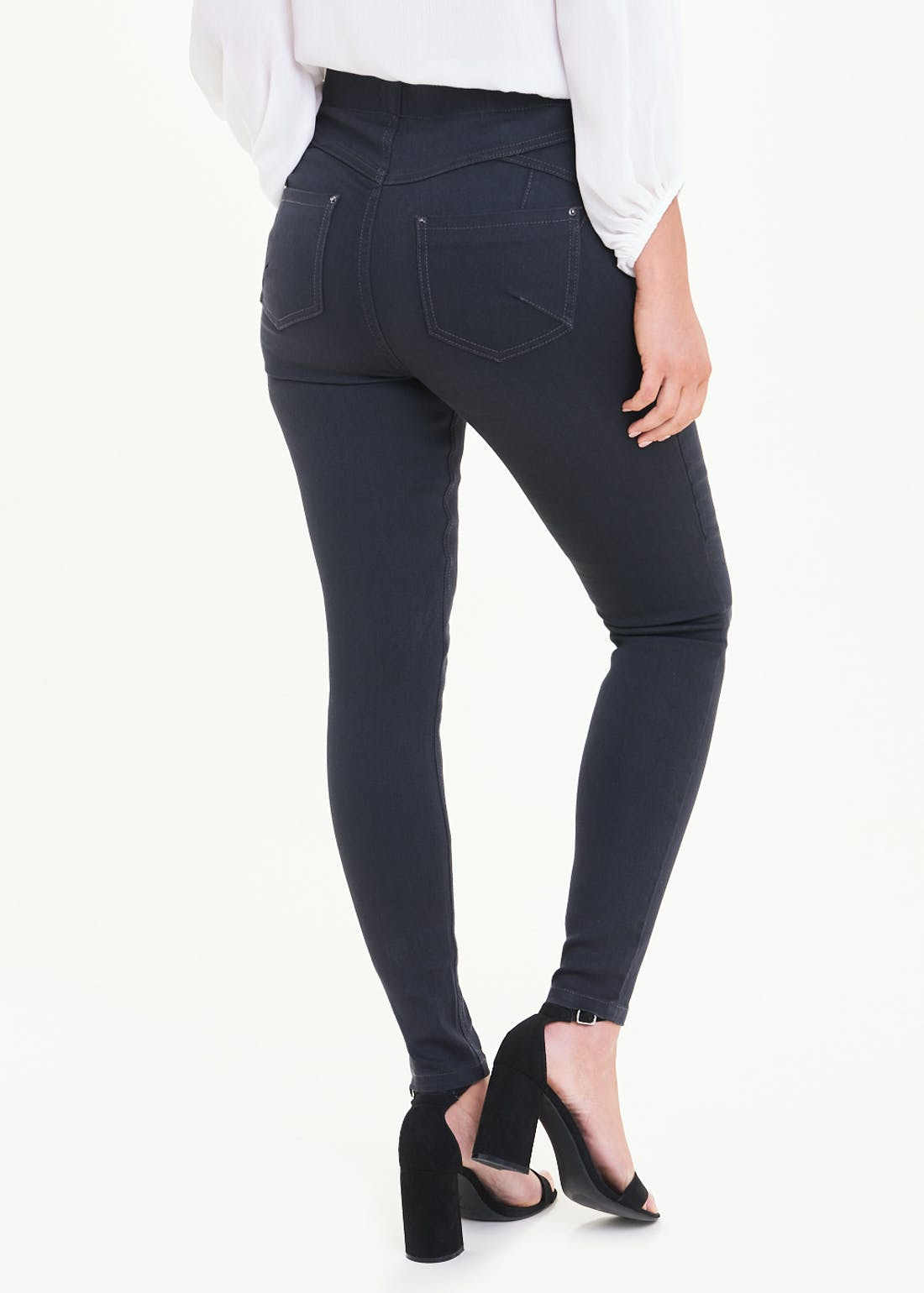 Soon 360 Stretch Jeggings