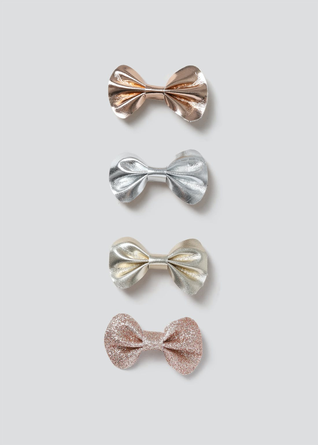 Girls Occasion Bow Clips