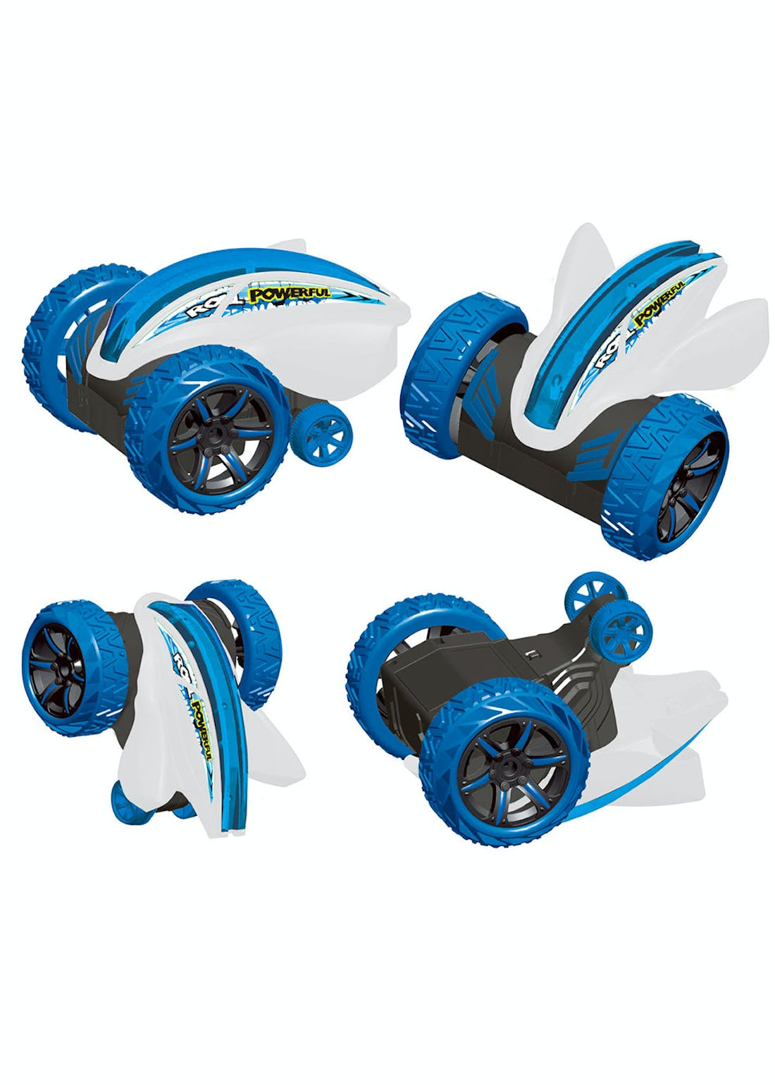 Remote Control Super Racing Car (36cm x 21.5cm x 17cm)