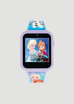 Kids Tikkers Disney Frozen Interactive Watch