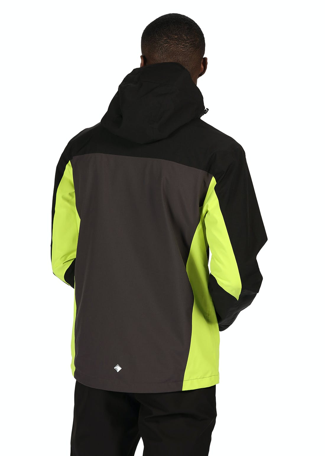 Regatta Birchdale Waterproof Jacket