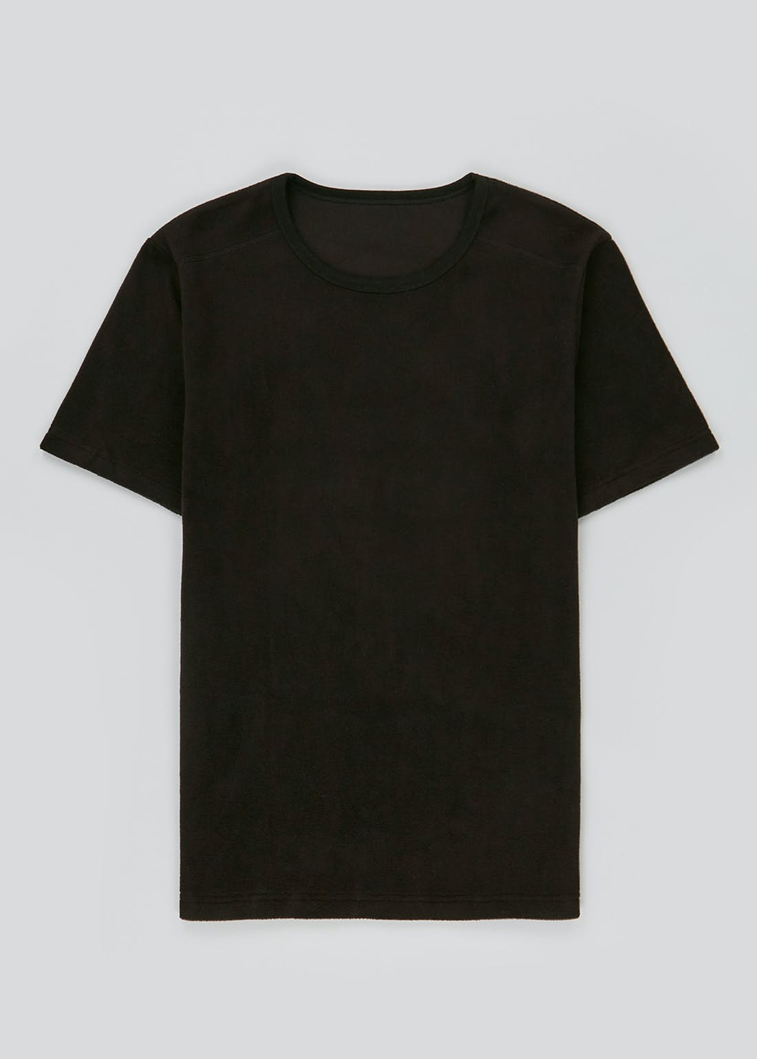 Microfleece Thermal T-Shirt