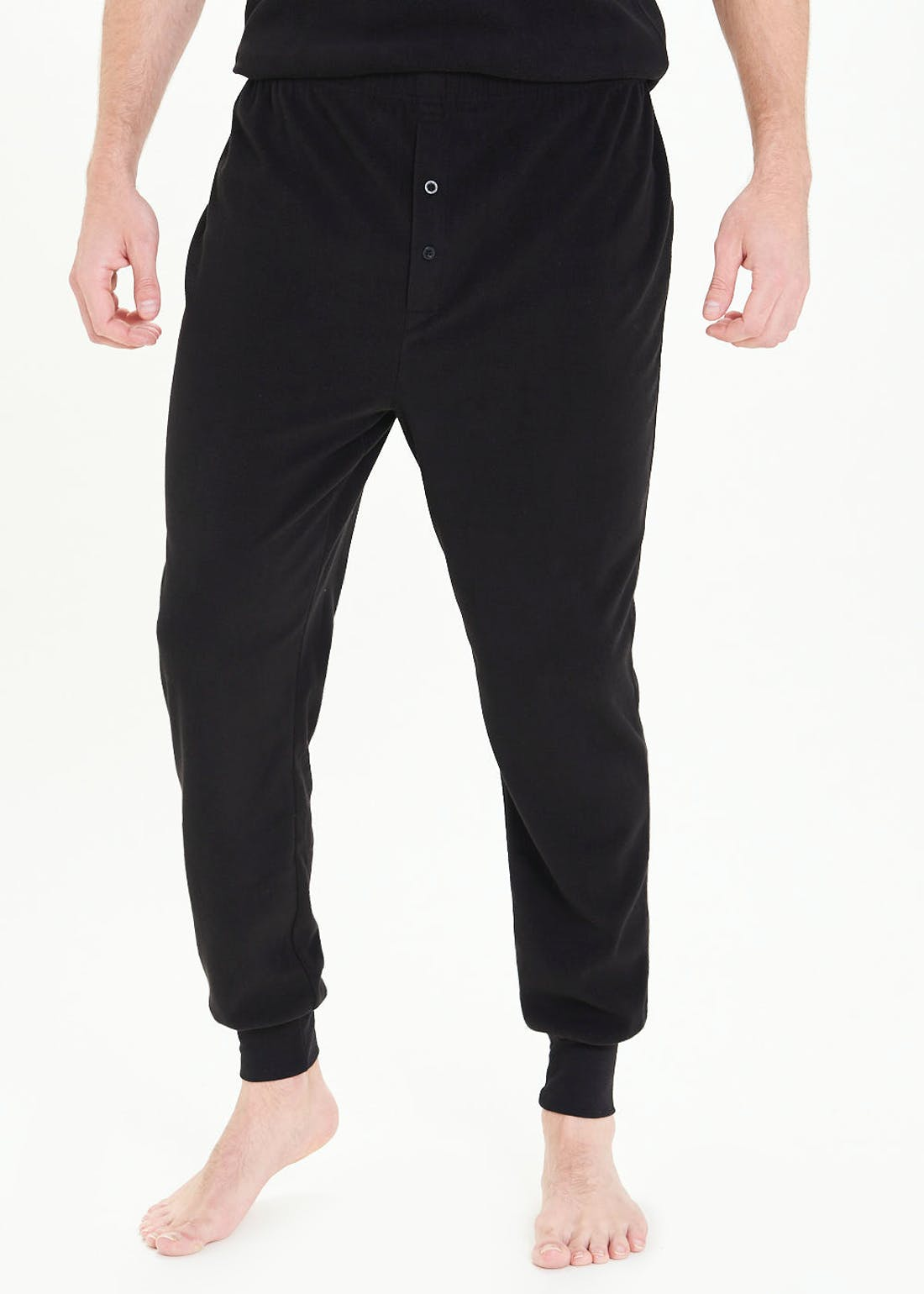 Microfleece Thermal Long Johns