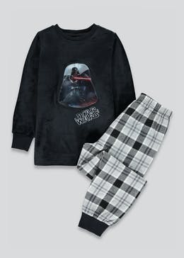 Kids Star Wars Pyjama Set (5-12yrs)