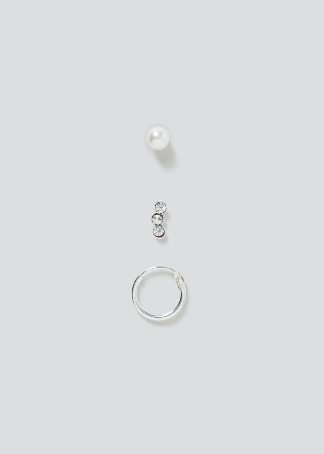 Sterling Silver Ear Party Pack