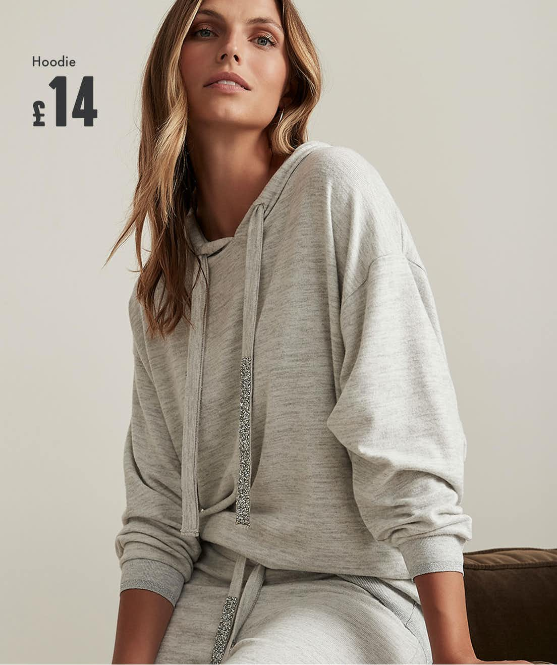 SHOP WOMENS LOUNGEWEAR