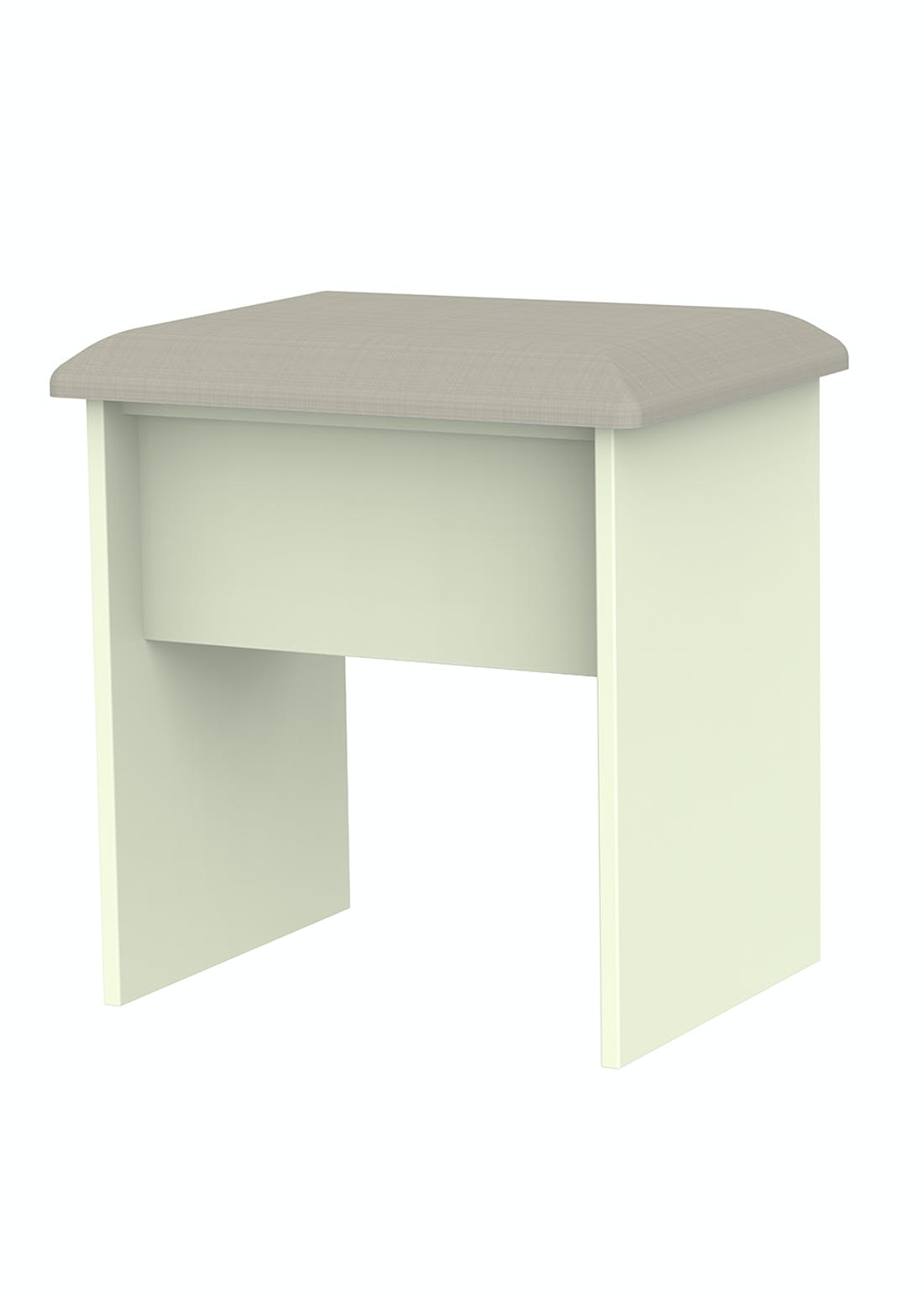 Swift Stamford Stool (51cm x 48cm x 37.5cm)