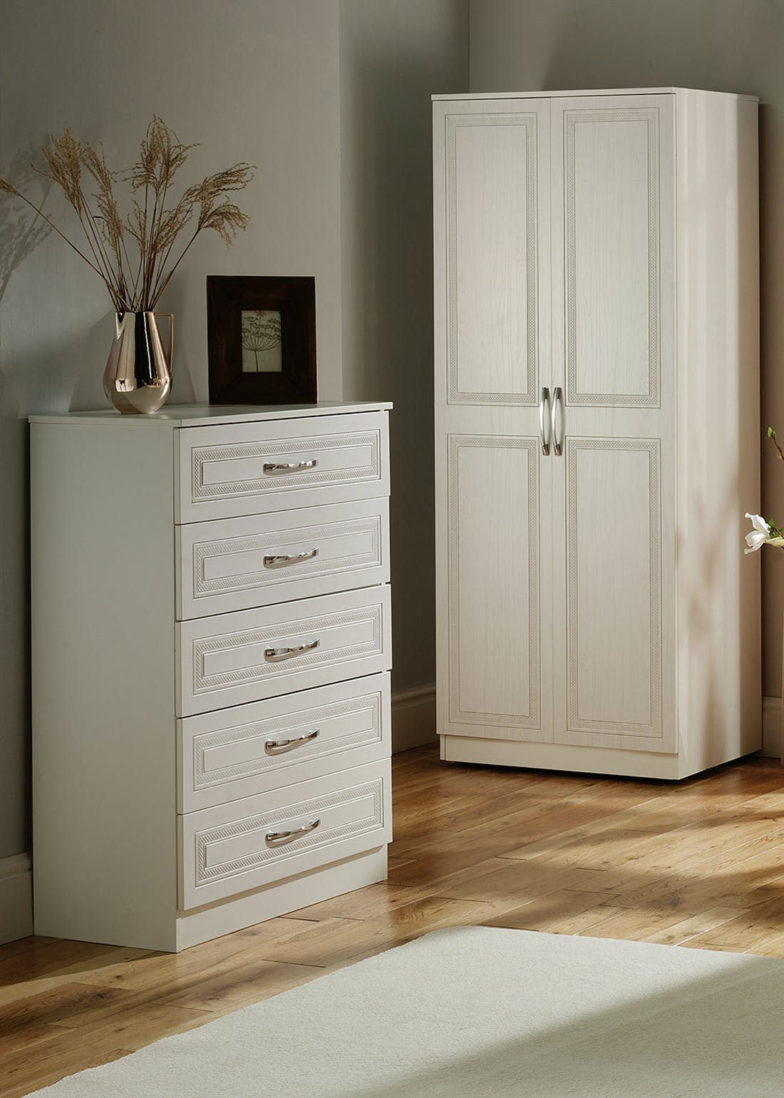 Swift Ashford 3 Piece Bedroom Furniture Collection