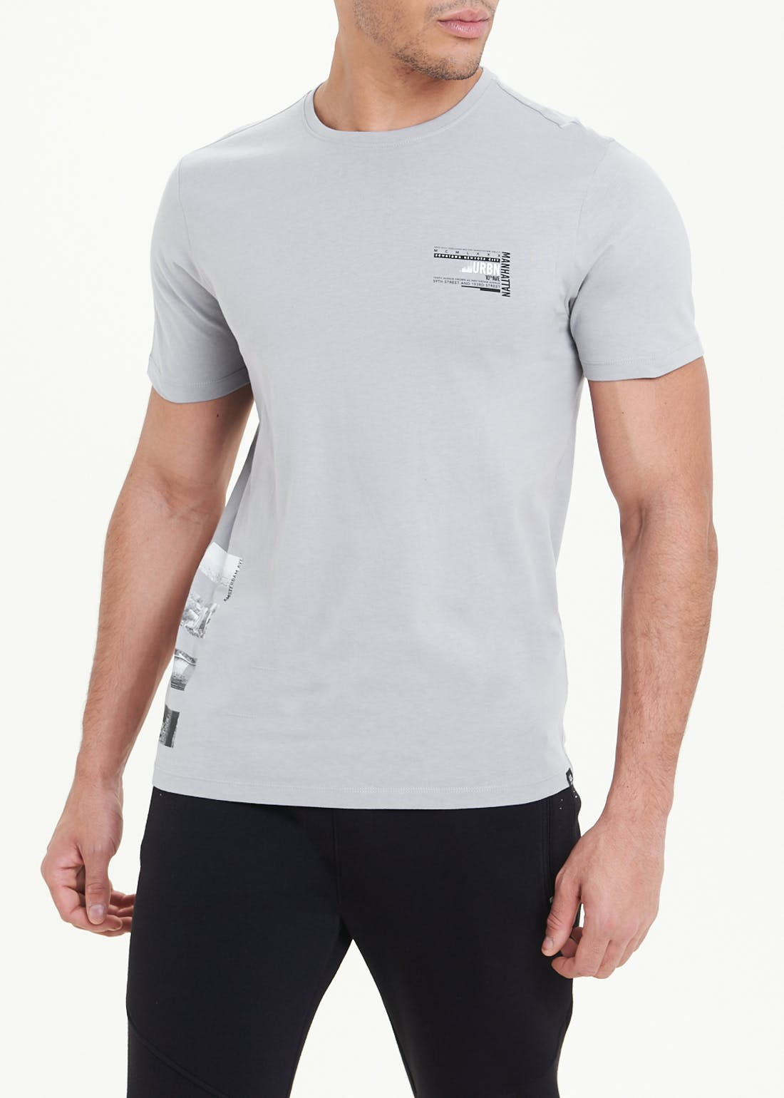 US Athletic Manhattan T-Shirt