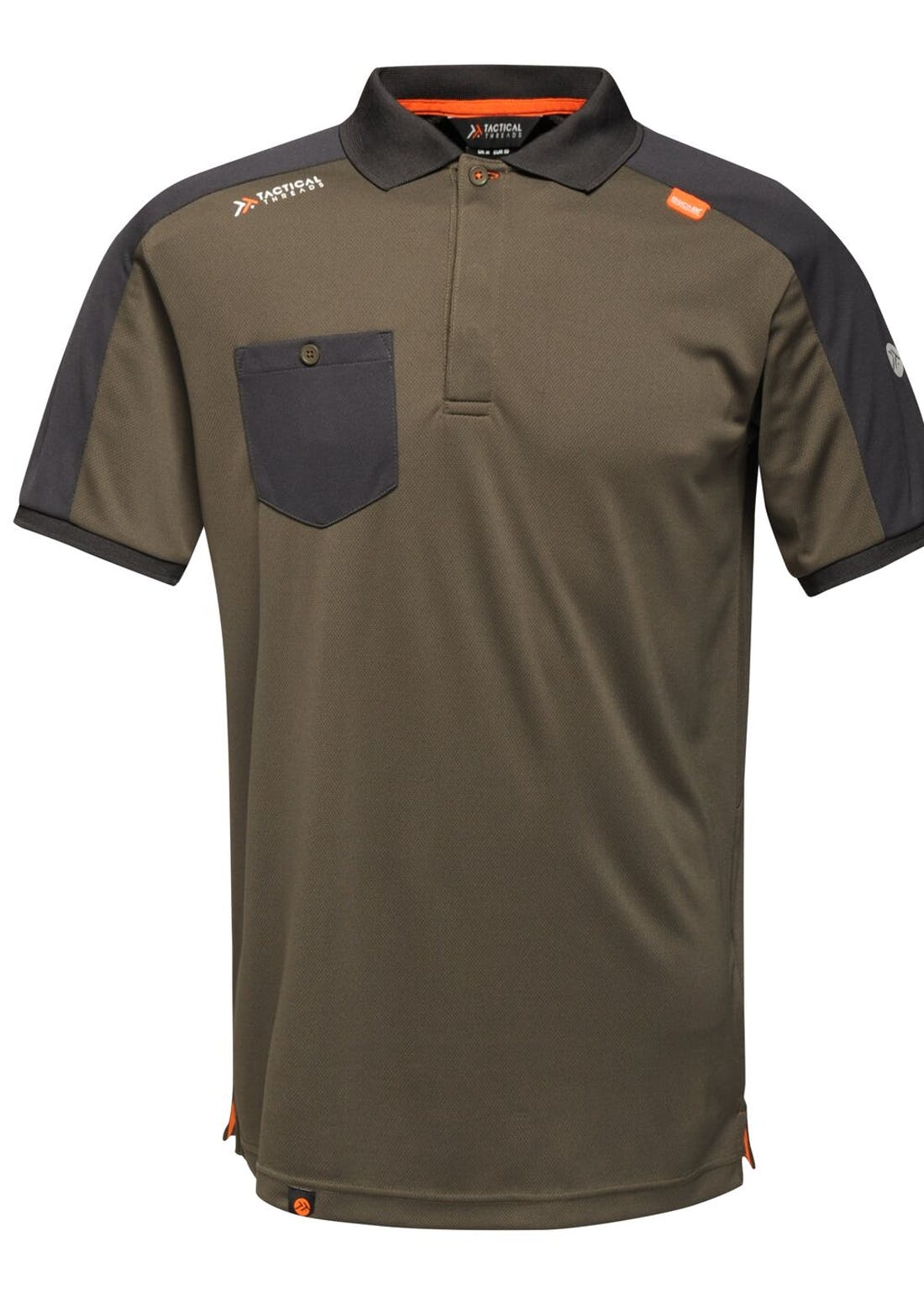 Regatta Workwear Offensive Moisture Wicking Polo Shirt