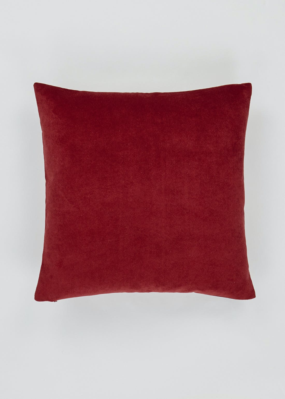 Velour Cushion (45cm x 45cm)