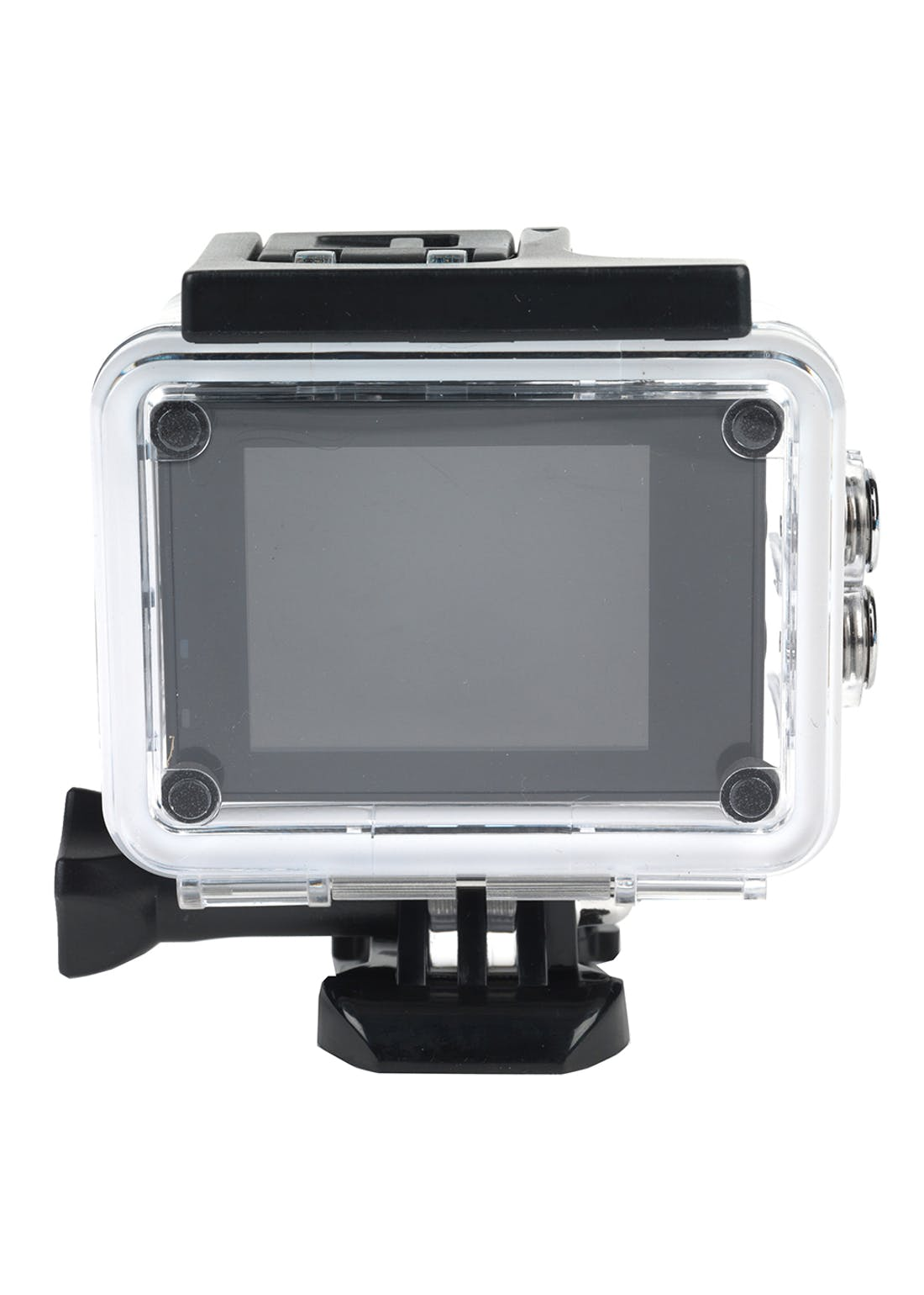 Intempo Waterproof Action Camera (6cm x 3cm x 4cm)