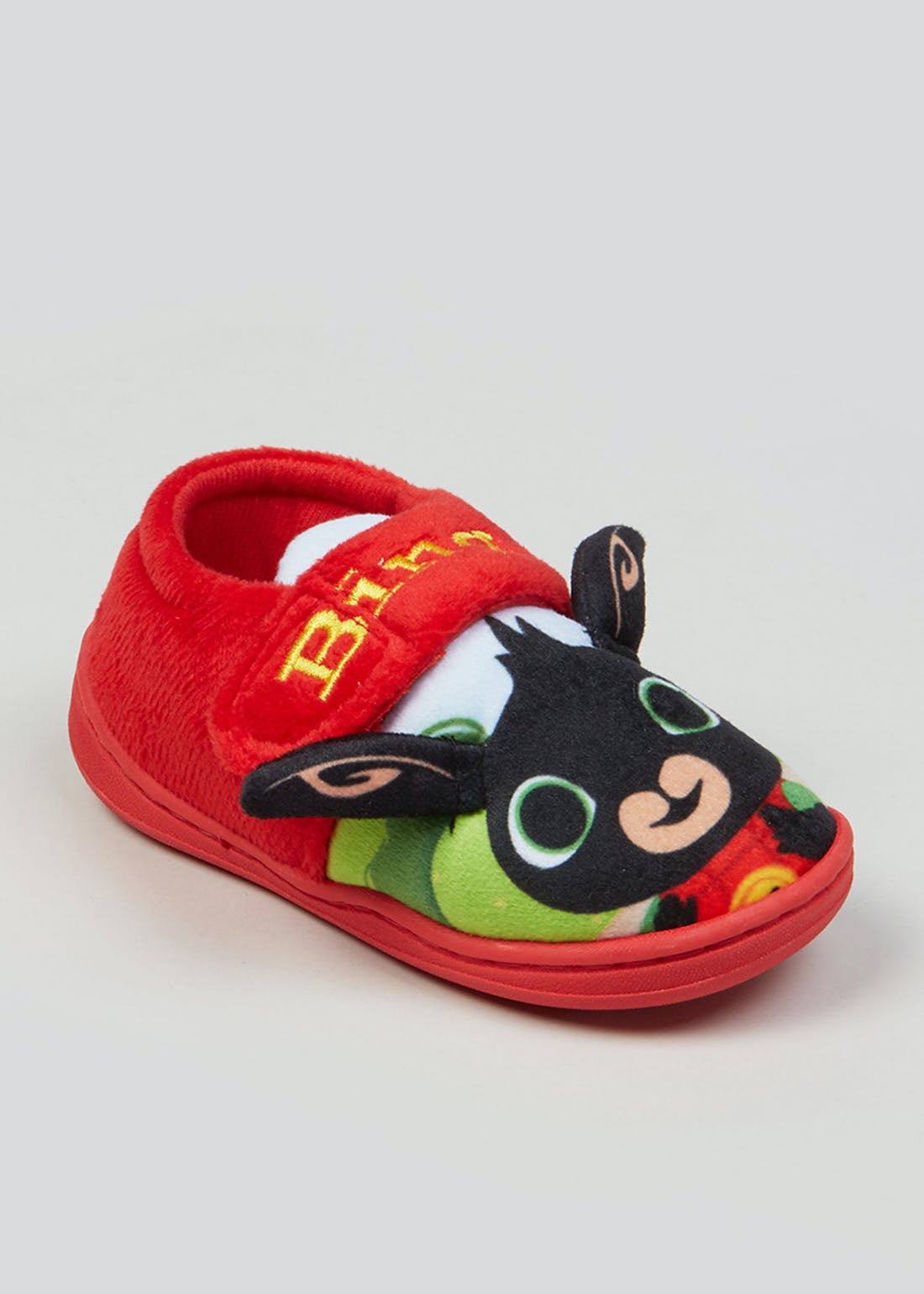 Kids Bing Slippers (Younger 5-10)