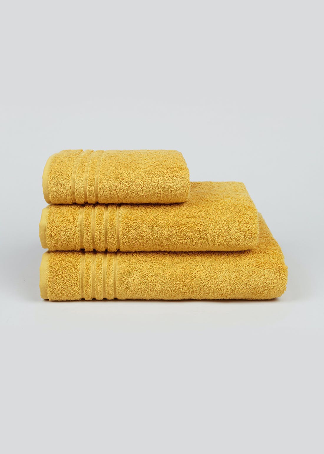 Egyptian Cotton Towels (680gsm)