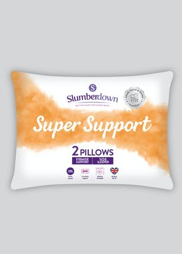 Slumberdown Support Pillow