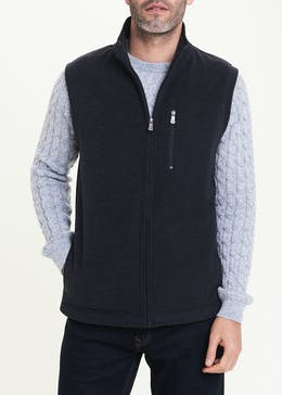 Lincoln Active Fleece Gilet