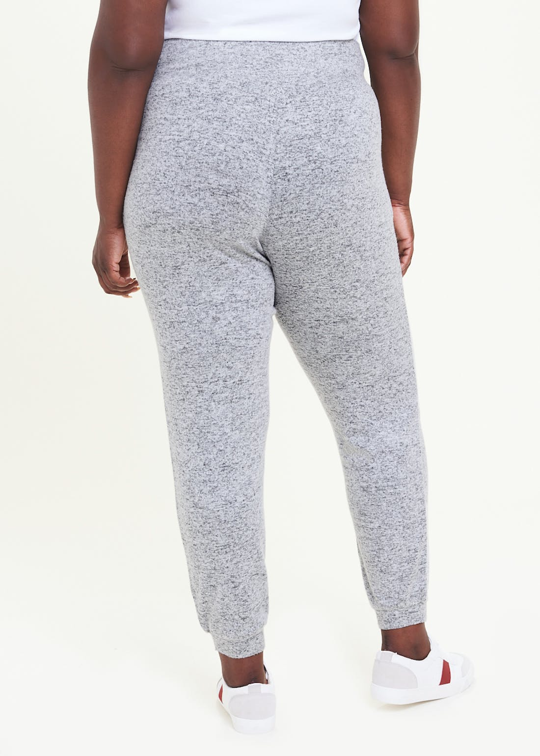 Papaya Curve Soft Touch Joggers