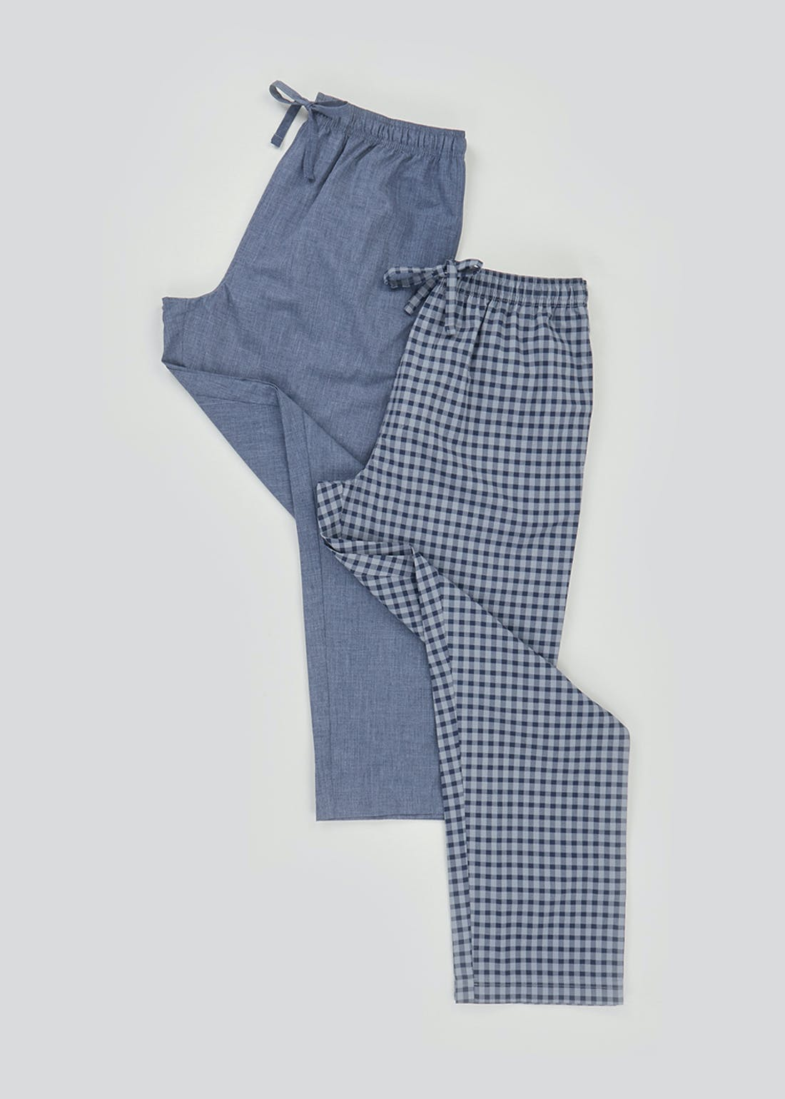 2 Pack Woven Lounge Pants
