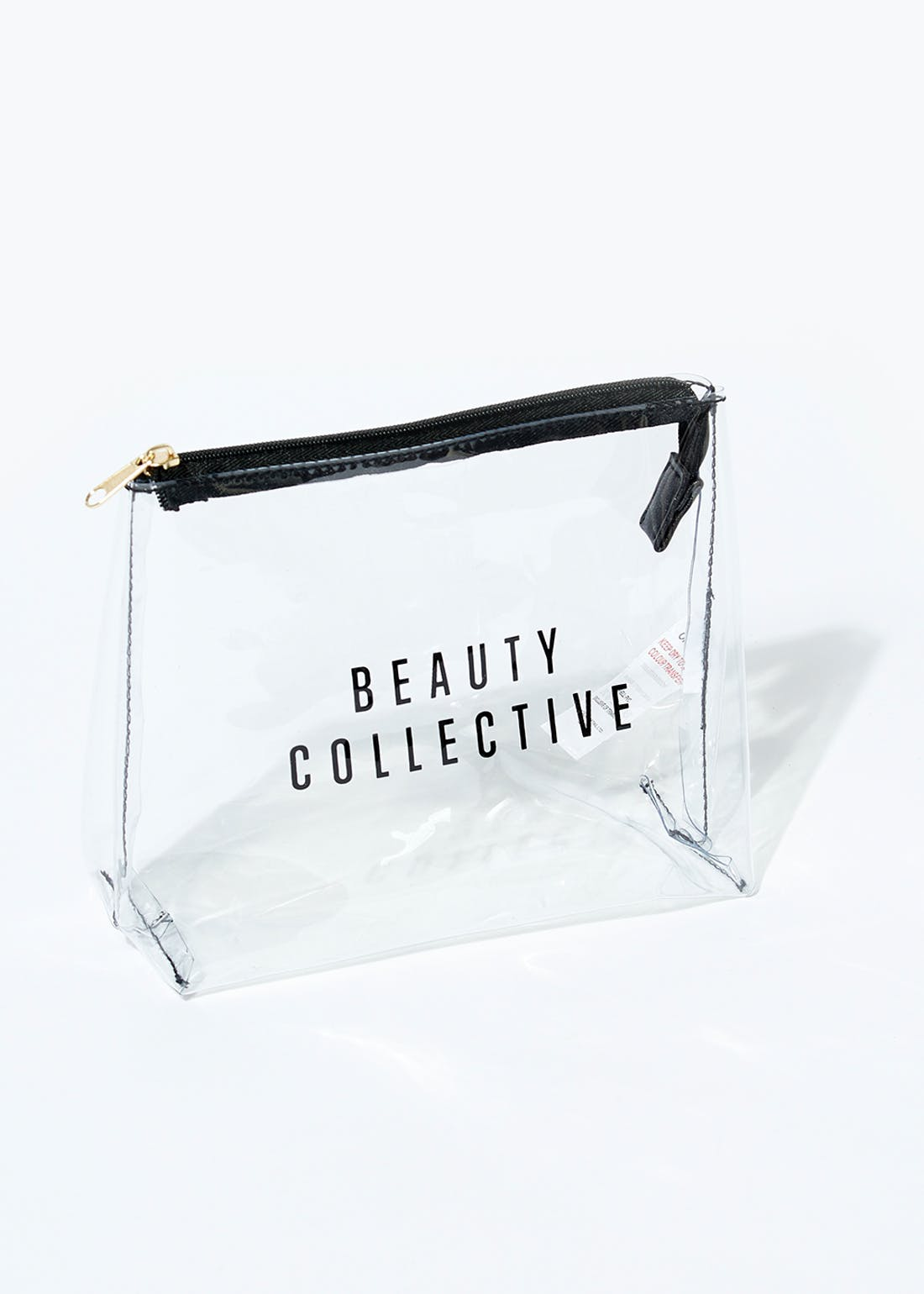 Beauty Collective Make Up Bag (17.5cm x 14cm)