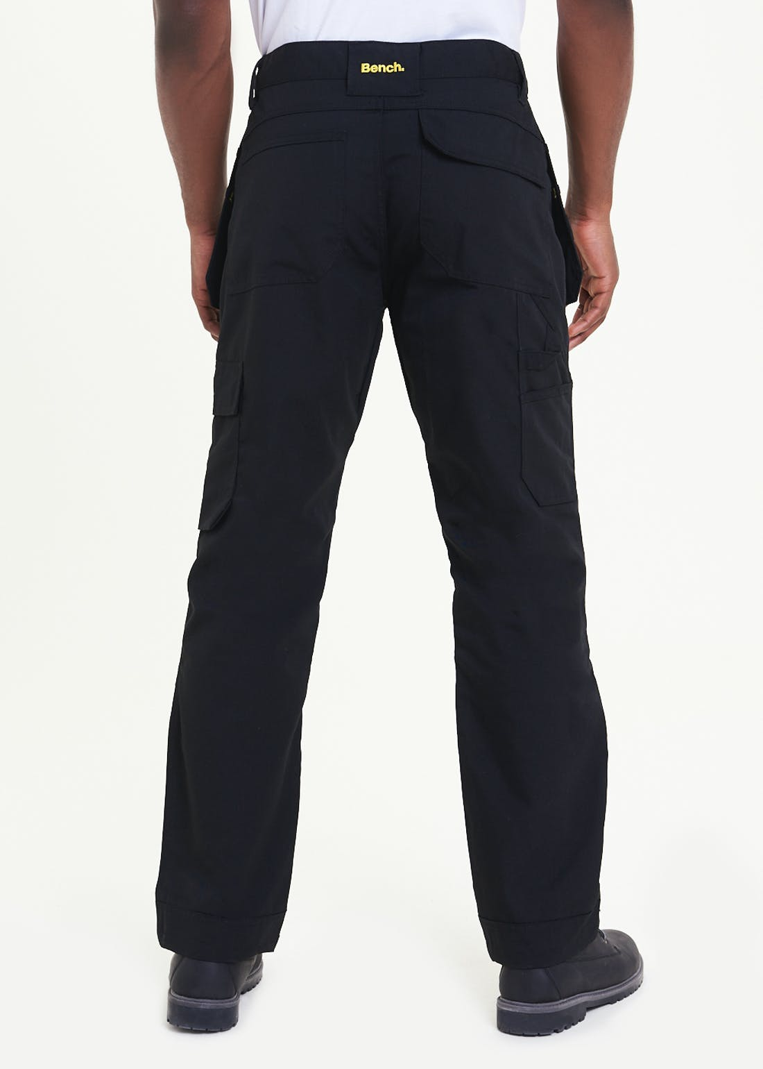 Bench Workwear Holster Pocket Trousers