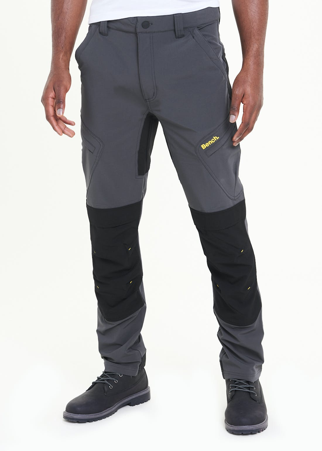 Bench Workwear Softshell Trousers