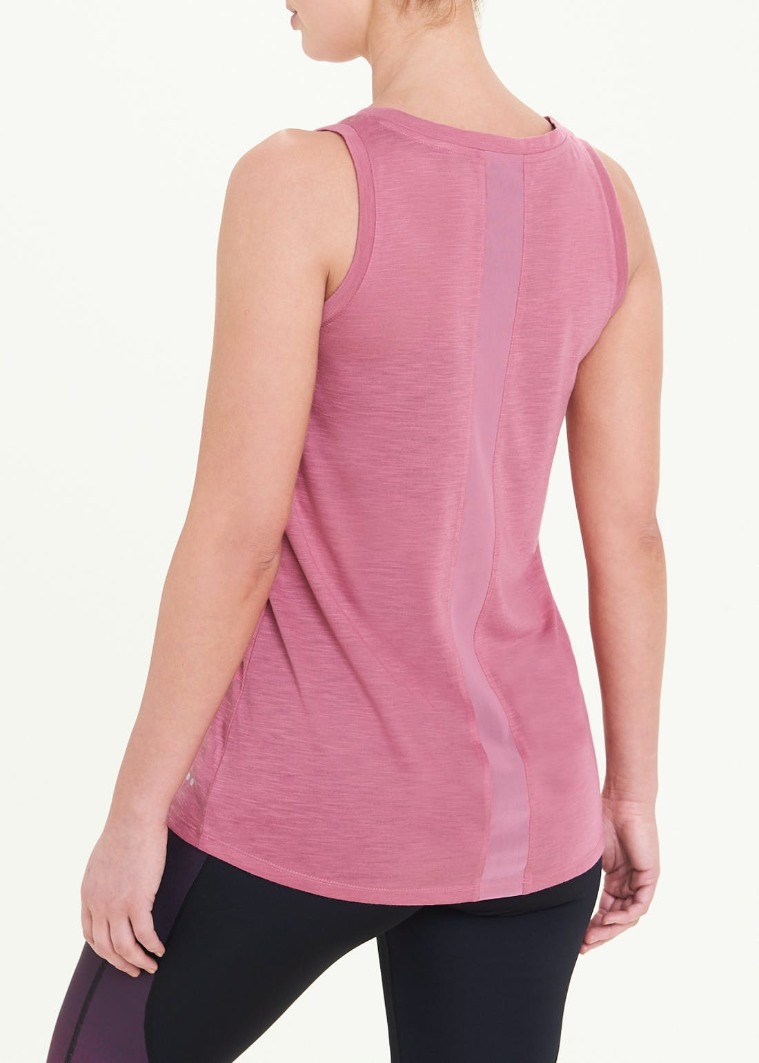 Souluxe Not Giving Up Gym Vest