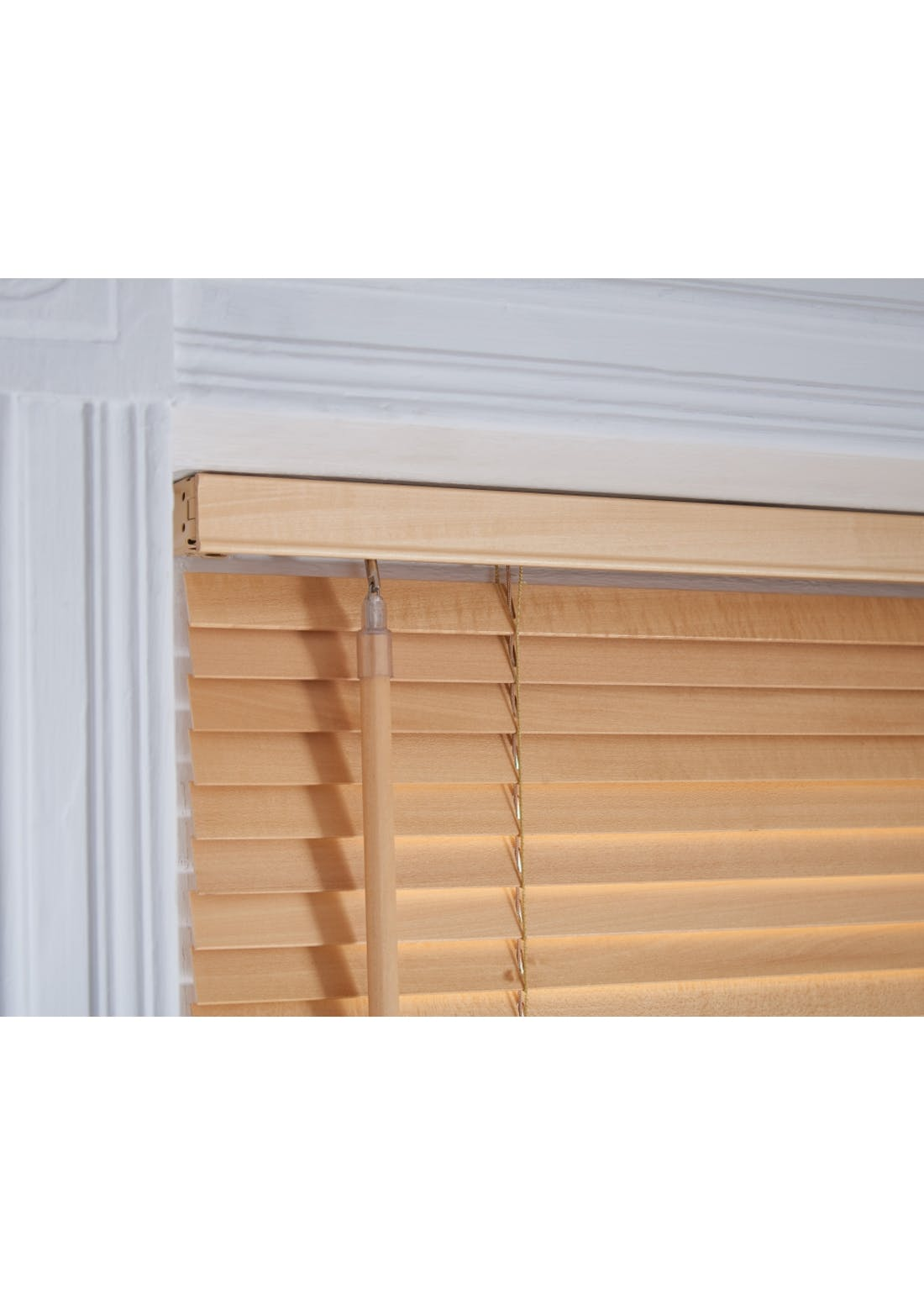 Homemaker Wooden Venetian Blind 25mm Slats