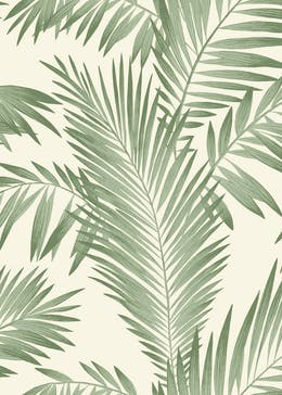 Arthouse Tropical Palm Wallpaper (10.05m x 53cm)