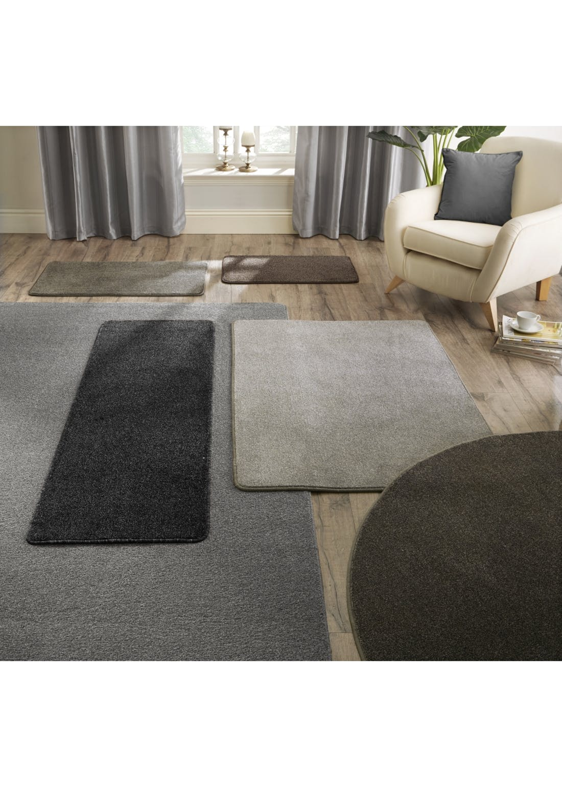 Relay Classic Rug
