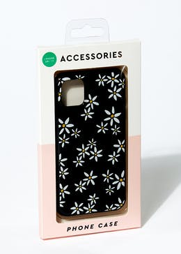 Floral iPhone 11 Phone Case