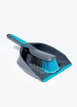 Beldray Dustpan & Brush (35cm x 22cm)