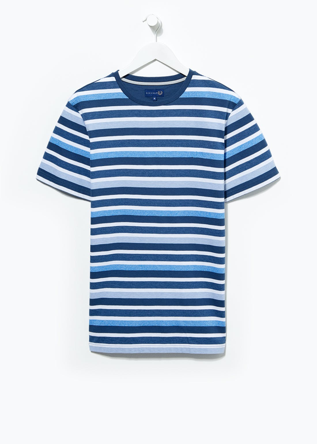 Lincoln Stripe T-Shirt