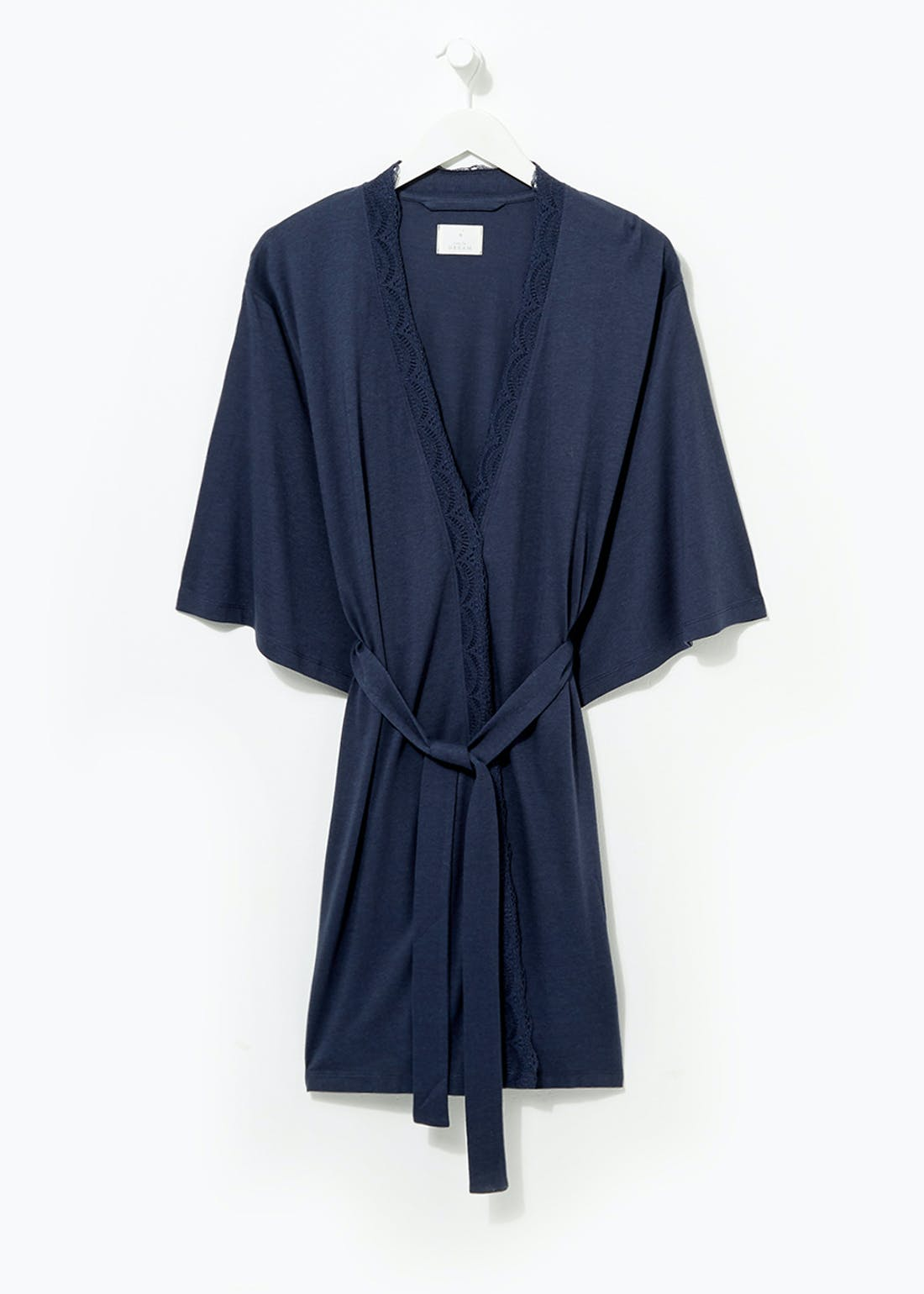Super Soft Modal Dressing Gown