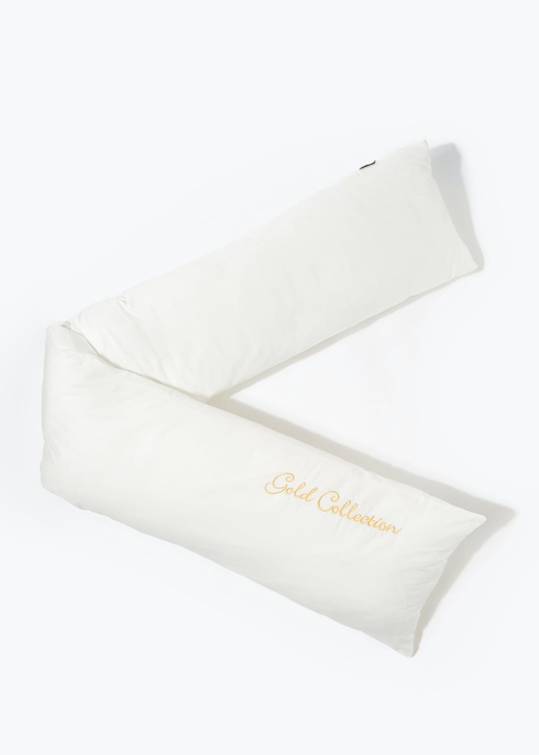 Mother & Baby Organic Cotton 6ft Deluxe Body Baby Support Pillow