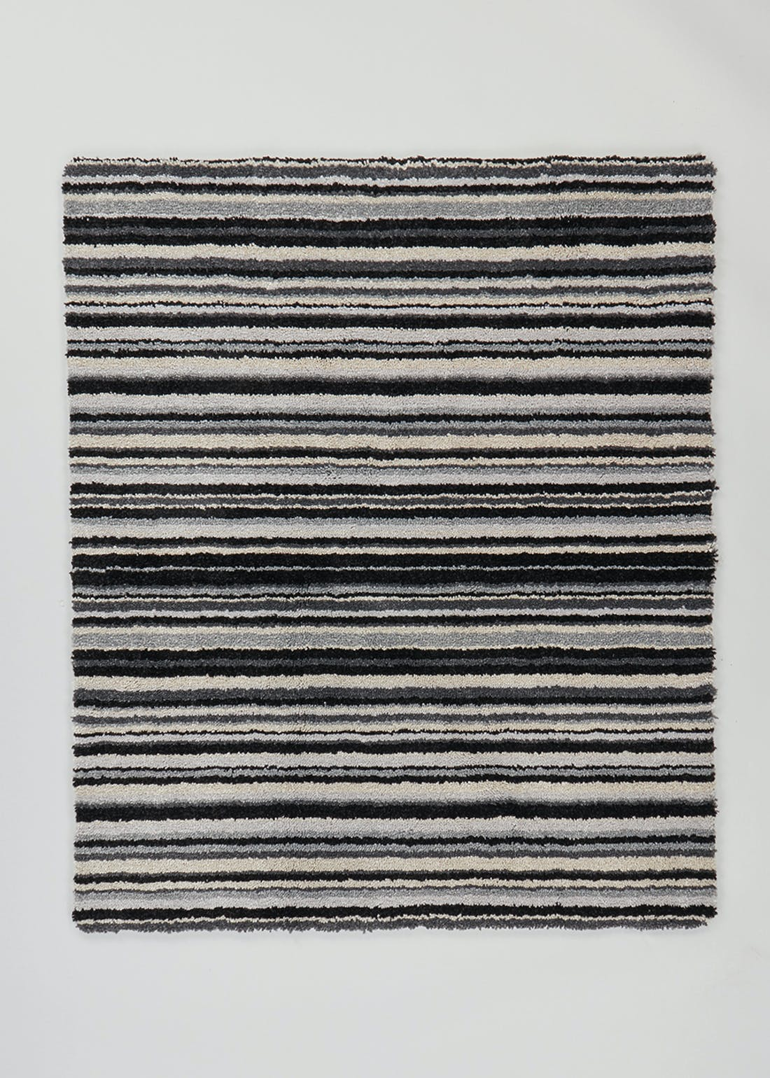Striped Muddle Mat (95cm x 80cm)