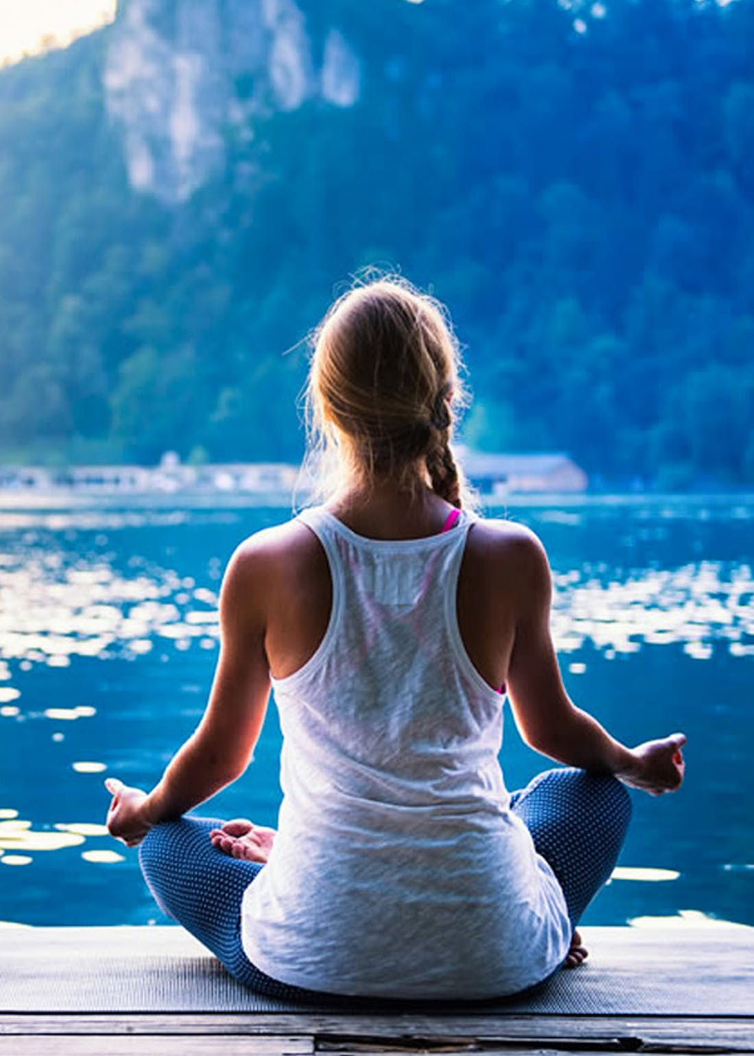 Virgin Experience Days Online Meditation Course