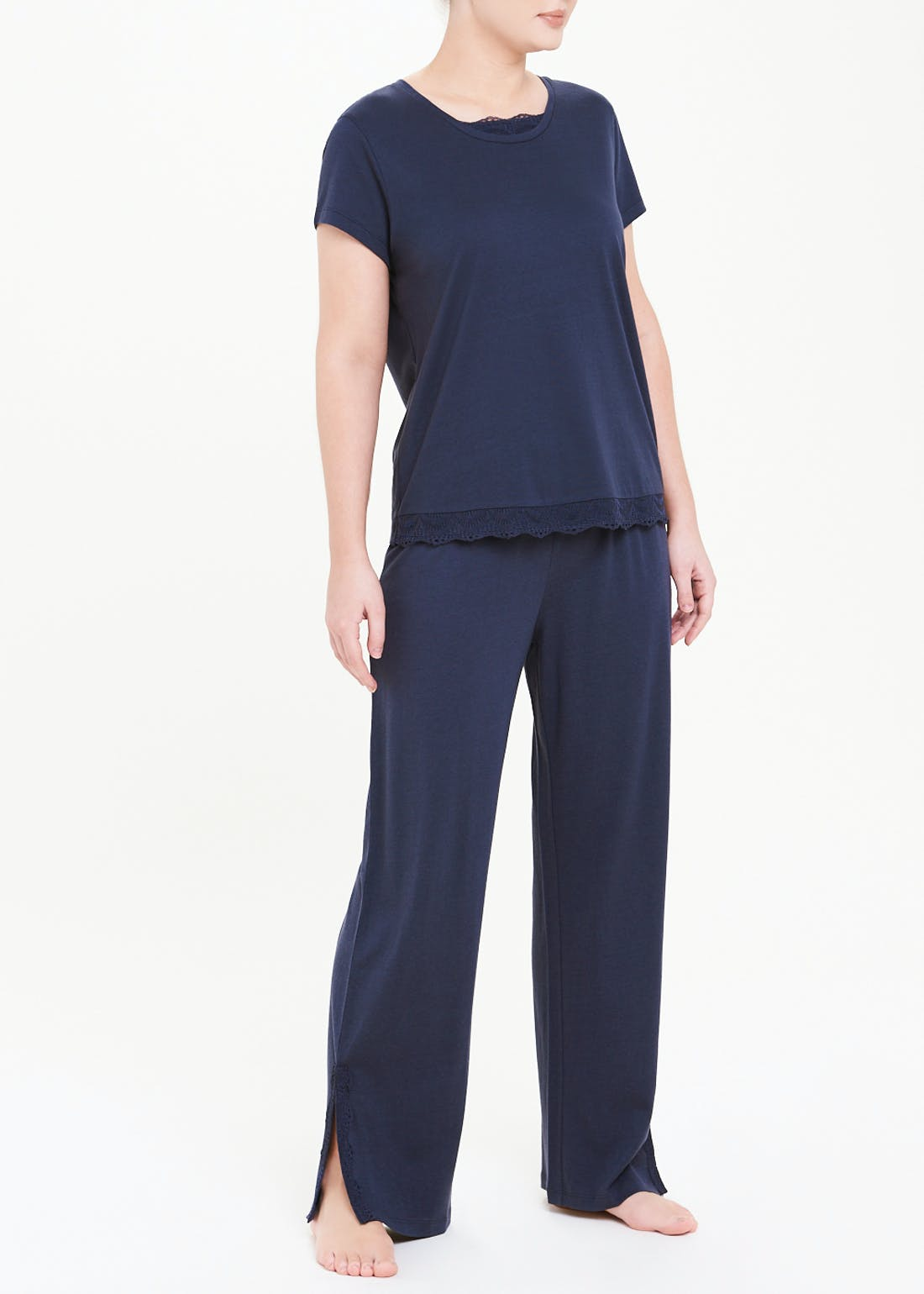 Super Soft Cotton Modal Pyjama Bottoms